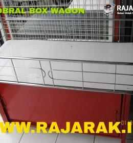 RAK OBRAL BOX WAGON   RAJARAK.ID