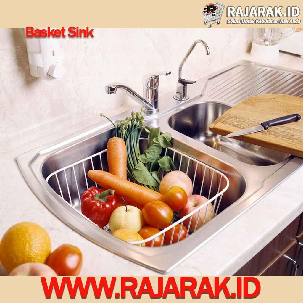 Basket Sink