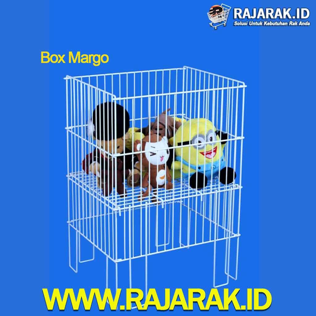 BOX MARGO