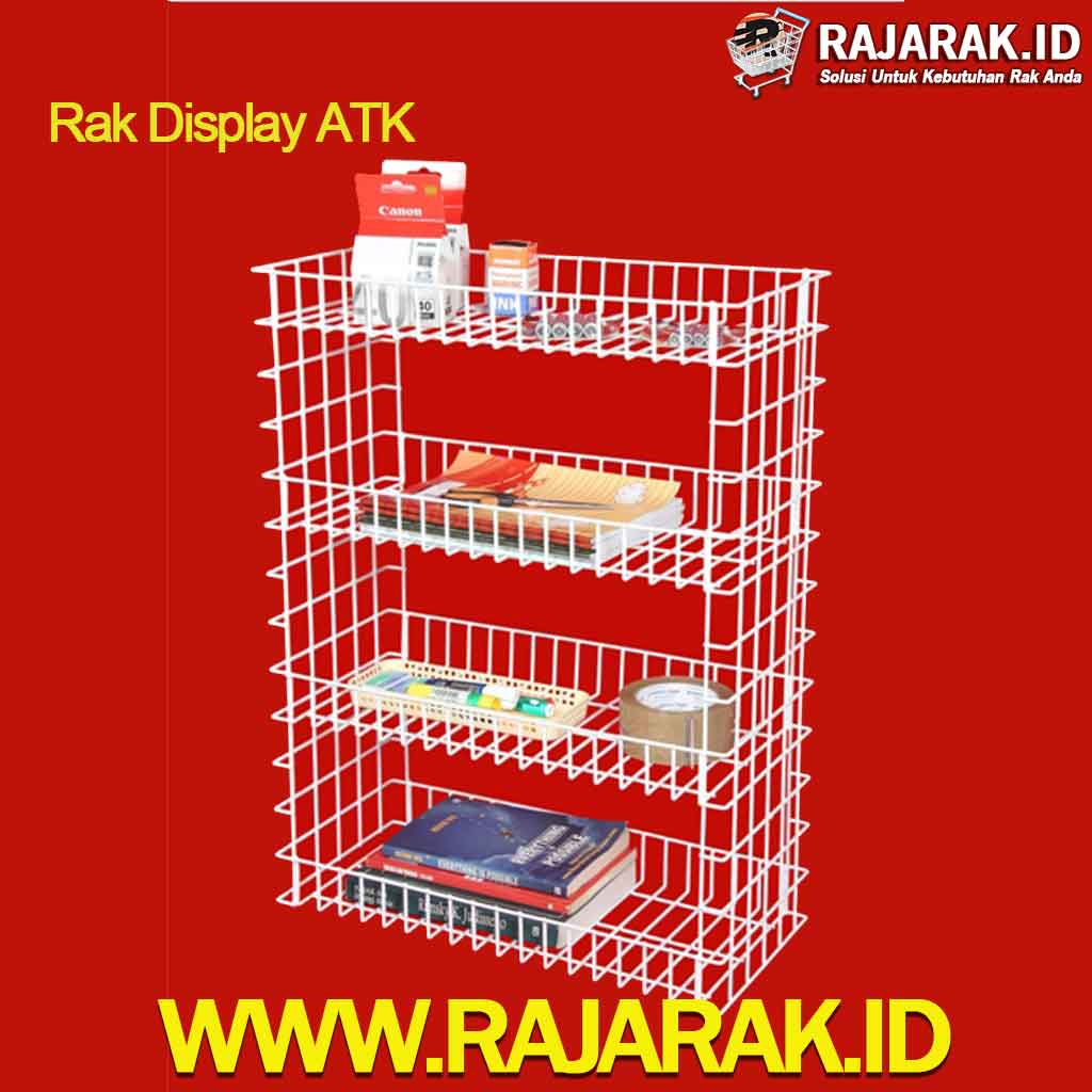 Rak Display ATK