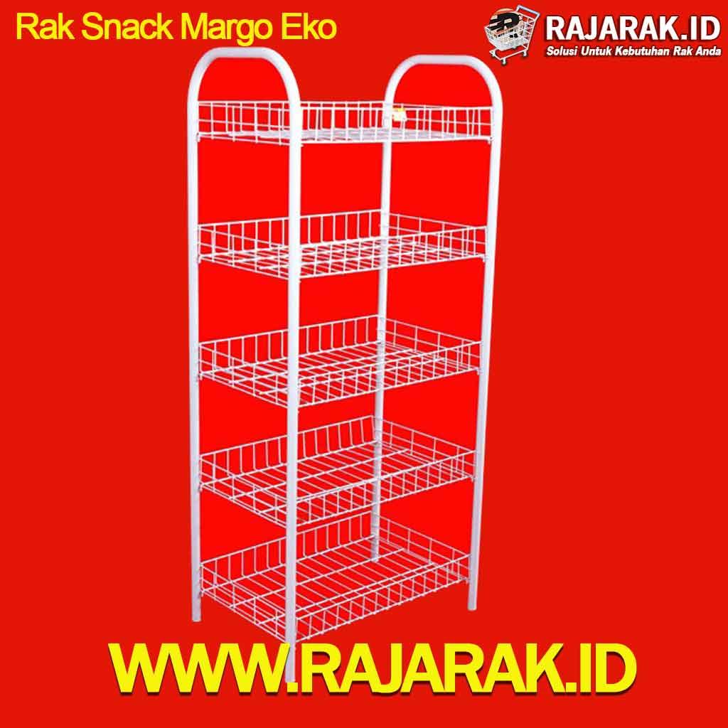 Rak Snack Margo Eko