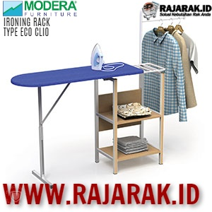 MODERA – IRONING RACK ECO TYPE CLIO