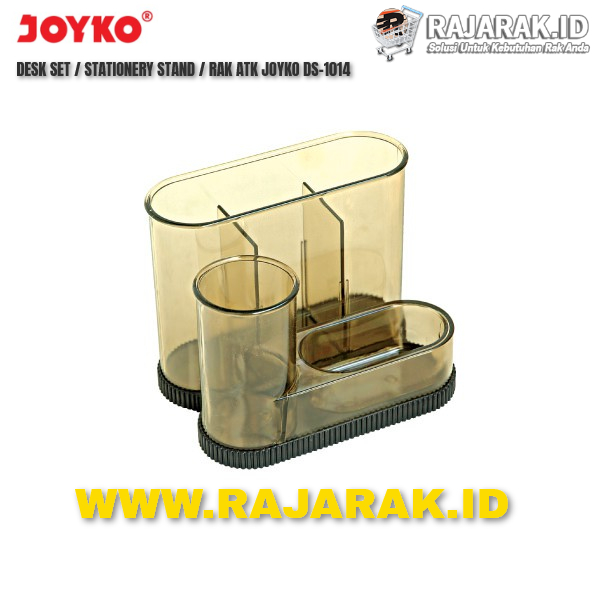 DESK SET / STATIONERY STAND / RAK ATK JOYKO DS-1014