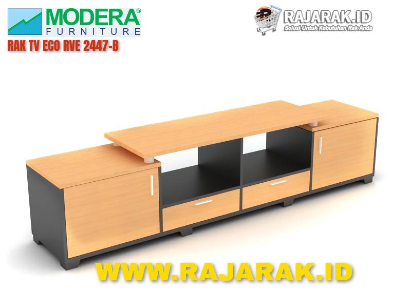 RAK TV MODERA TIPE ECO RVE 2447-B