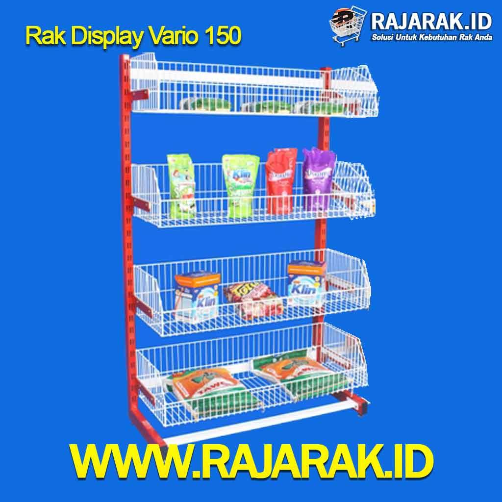 Rak DIsplay Vario 150