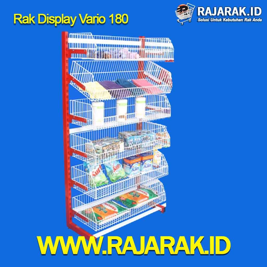 Rak DIsplay Vario 180