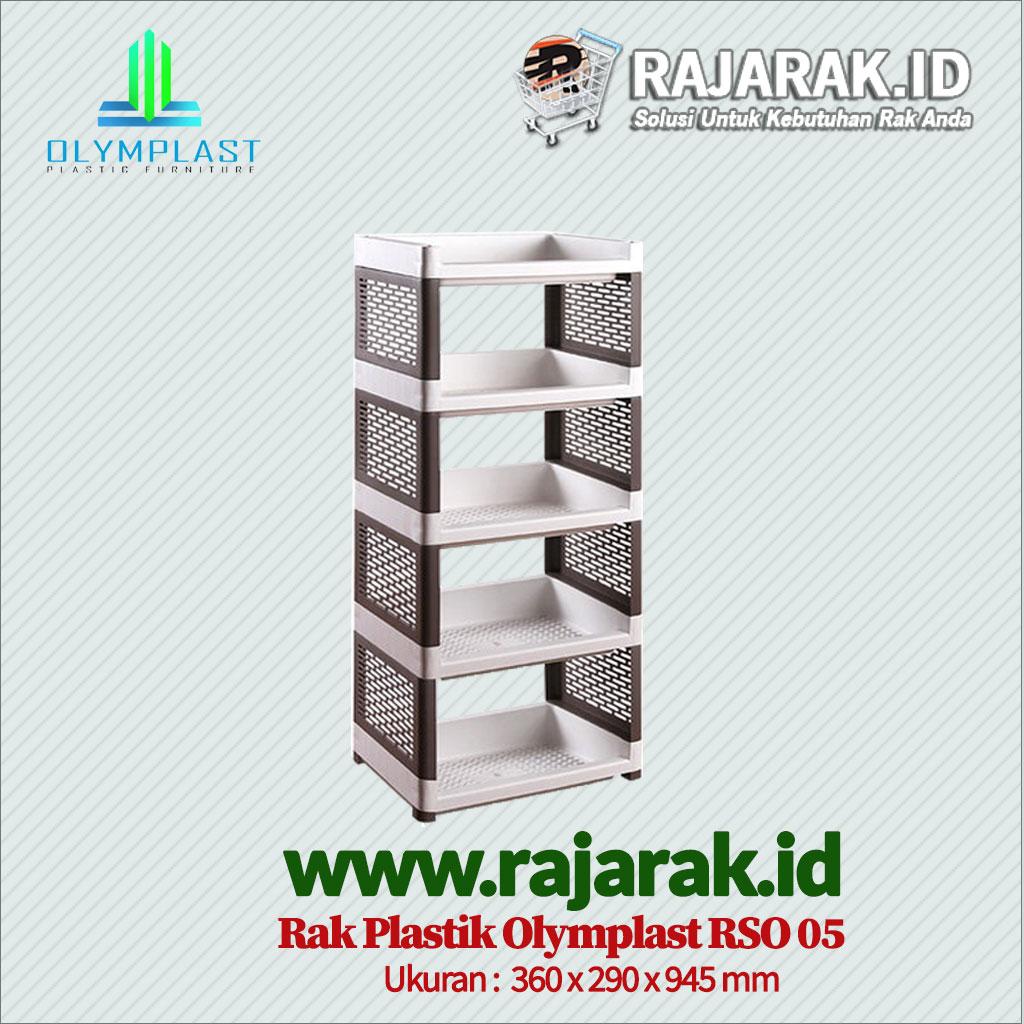 rak Susun Plastik Olymplast Type RSO 05