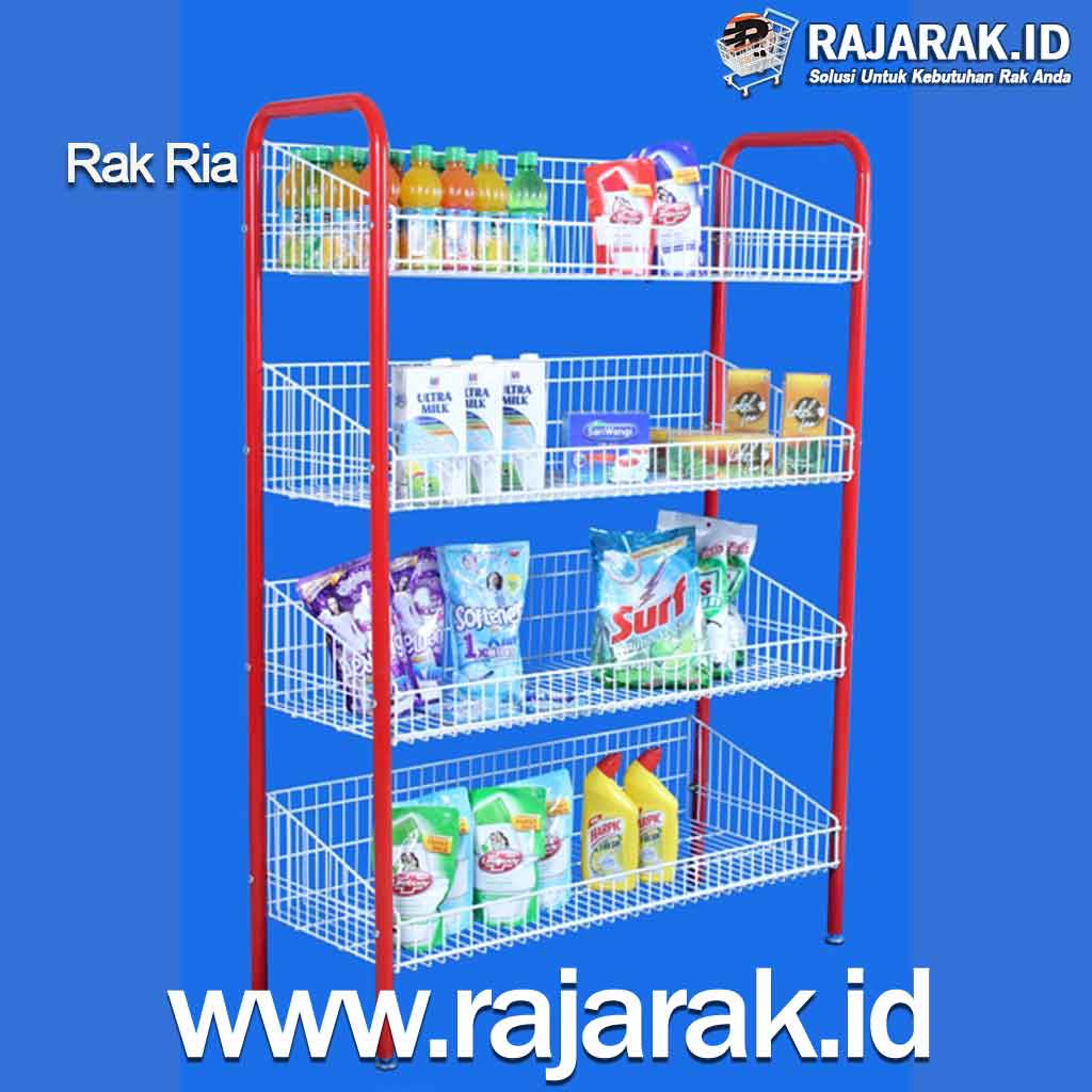 Rak Display Ria