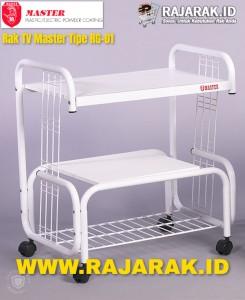 Rak TV Master Tipe RG01 White