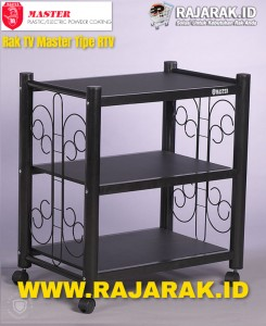 Rak TV Master Tipe RTV