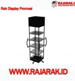 Rak Display Promosi