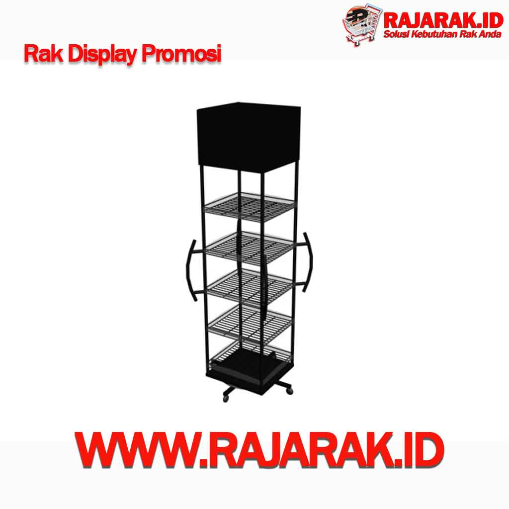 Rak Display Promosi