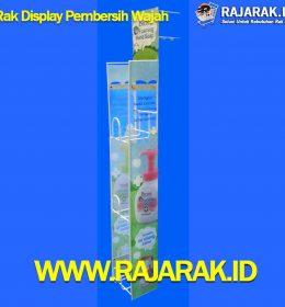 Rak Display Pemberish Wajah