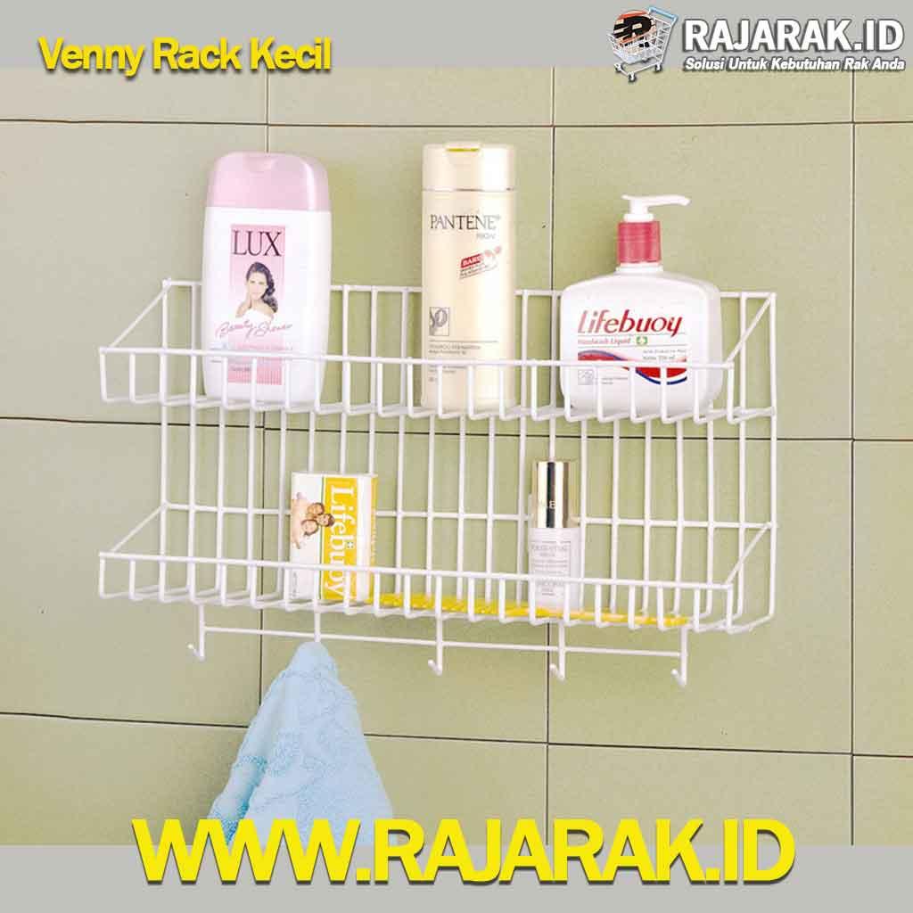 Modelline rak kamar mandi Venny Rack Kecil