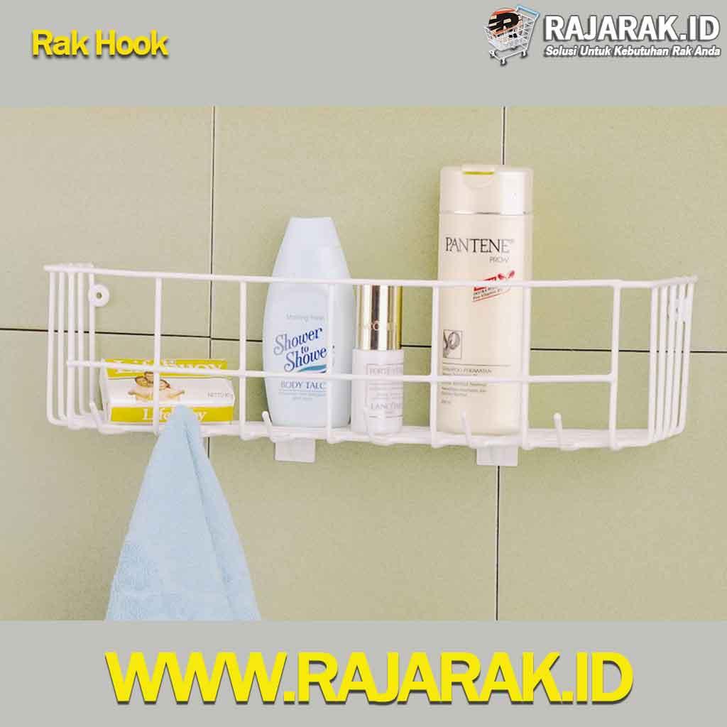 Modelline Rak Hook
