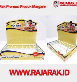 Rak Promosi Produk Margarin