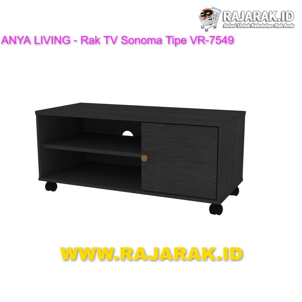 ANYA LIVING – RAK TV SONOMA TIPE VR-7549