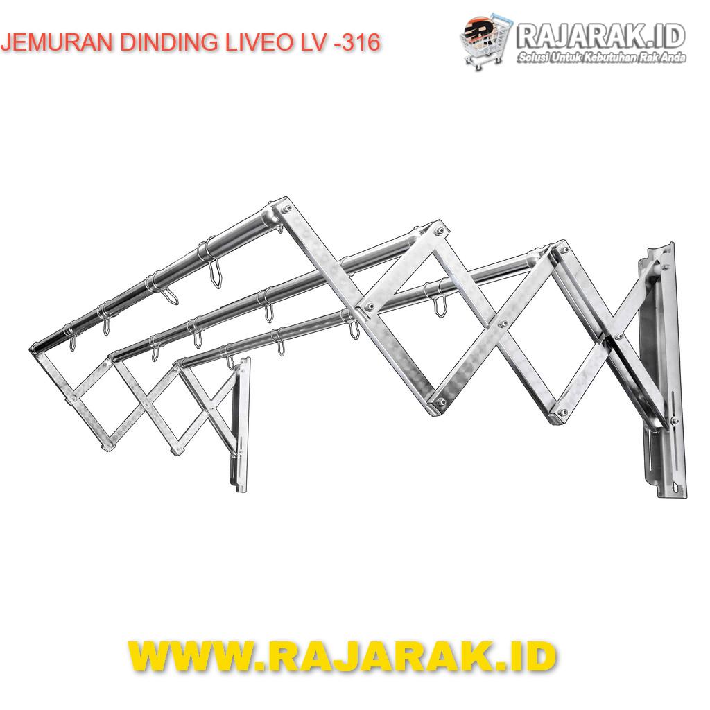JEMURAN DINDING LIVEO LV -316(1)